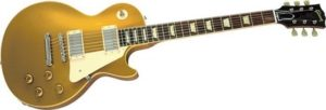 57 Gold Top Les Paul Duane Allman