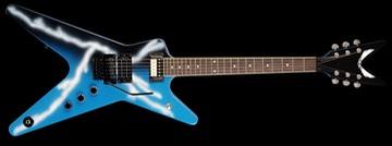 Dimebag Darrell Dean Hell Guitar