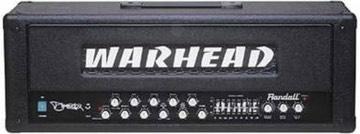 Dimebag Randall Warhead Amplifier Head Pantera